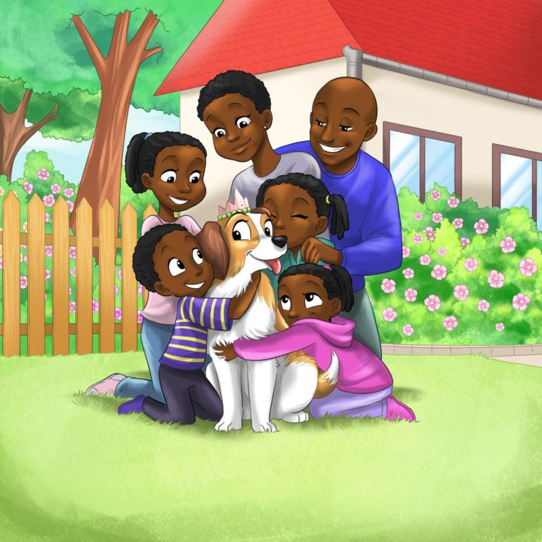 Use diverse children's books to bridge our empathy gap